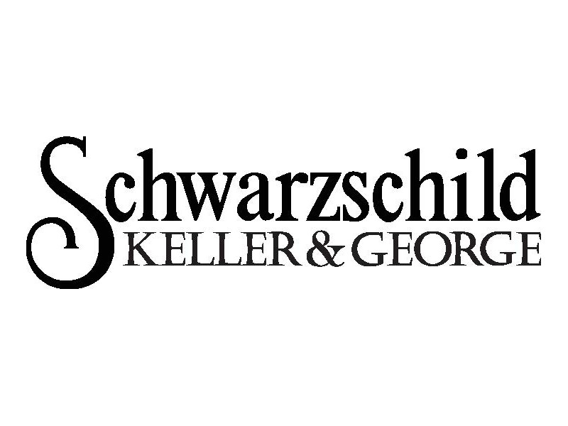 keller and george logo