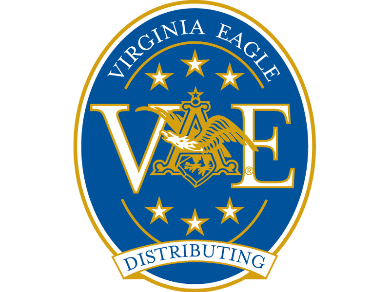 ve distributing logo