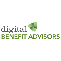 digital benefits advisors logo